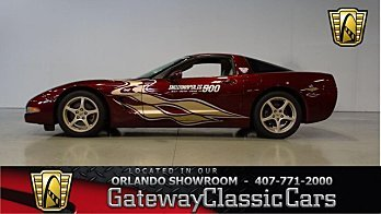 2003 Chevrolet Corvette Coupe for sale 100963403