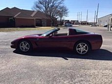 2003 Chevrolet Corvette Coupe for sale 100749277