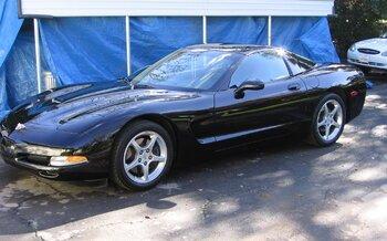 2003 Chevrolet Corvette Coupe for sale 100787713