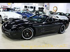 2003 Chevrolet Corvette Convertible for sale 100863392