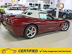 2003 Chevrolet Corvette Convertible for sale 100909339