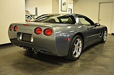 2003 Chevrolet Corvette Coupe for sale 100926144