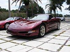 2003 Chevrolet Corvette Convertible for sale 100934887