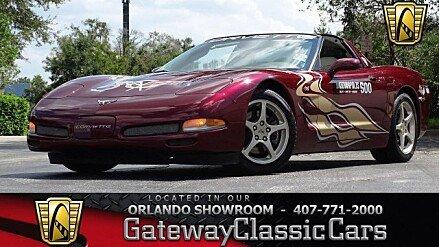 2003 Chevrolet Corvette Coupe for sale 100963403
