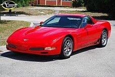 2003 Chevrolet Corvette Z06 Coupe for sale 100966835