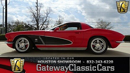 2003 Chevrolet Corvette Z06 Coupe for sale 100967646