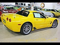 2003 Chevrolet Corvette Z06 Coupe for sale 100980730