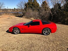 2003 Chevrolet Corvette Coupe for sale 100992130