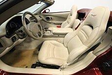 2003 Chevrolet Corvette Convertible for sale 101031895