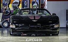2003 Chevrolet Corvette for sale 101050892