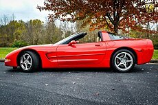2003 Chevrolet Corvette Coupe for sale 101054787