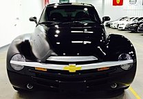 2003 Chevrolet SSR for sale 100760100