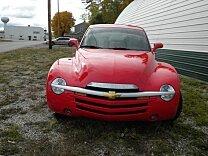 2003 Chevrolet SSR for sale 100761036