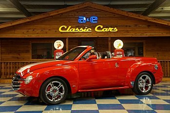 2003 Chevrolet SSR for sale 100773711