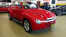 2003 Chevrolet SSR for sale 100881865