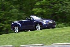 2003 Chevrolet SSR for sale 100890931