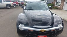 2003 Chevrolet SSR for sale 100992472
