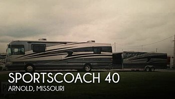 2003 Coachmen Sportscoach for sale 300167616