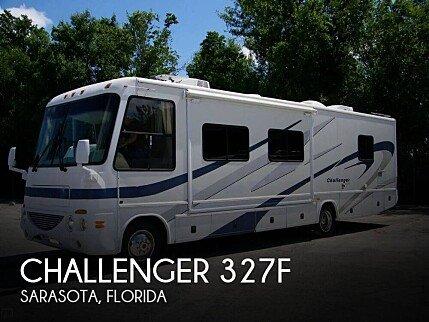 2003 Damon Challenger for sale 300162587
