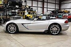 2003 Dodge Viper SRT-10 Convertible for sale 100962205