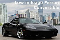 2003 Ferrari 360 Spider for sale 100747150