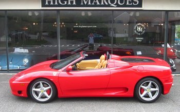 2003 Ferrari 360 for sale 100782719