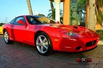 2003 Ferrari 575M Maranello for sale 100743005