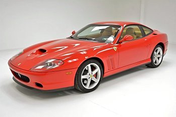2003 Ferrari 575M Maranello for sale 100960691