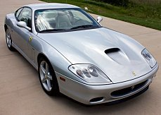 2003 Ferrari 575M Maranello for sale 100872945