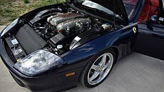 2003 Ferrari 575M Maranello for sale 100874649