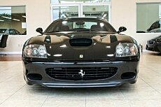 2003 Ferrari 575M Maranello for sale 100884996