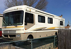 2003 Fleetwood Bounder for sale 300171016