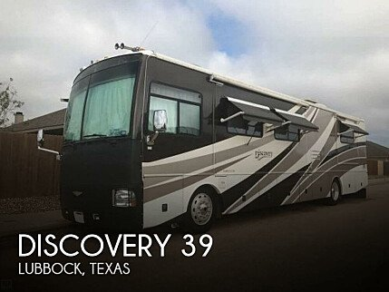 2003 Fleetwood Discovery for sale 300147629