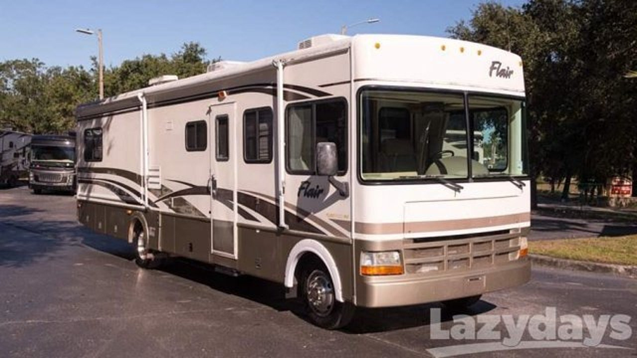 2003 Fleetwood Flair for sale 300150352