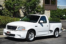 2003 Ford F150 2WD Regular Cab Lightning for sale 100794482
