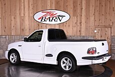 2003 Ford F150 2WD Regular Cab Lightning for sale 100794482