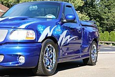 2003 Ford F150 2WD Regular Cab Lightning for sale 100797192