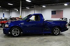 2003 Ford F150 2WD Regular Cab Lightning for sale 100883685