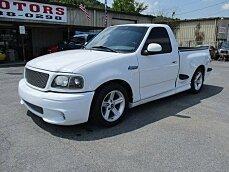 2003 Ford F150 2WD Regular Cab Lightning for sale 101028237