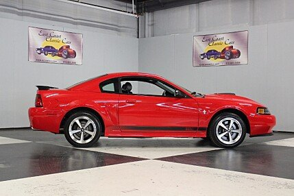 2003 Ford Mustang for sale 100855202