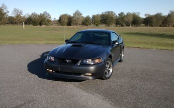 2003 Ford Mustang Mach 1 Coupe for sale 100860755