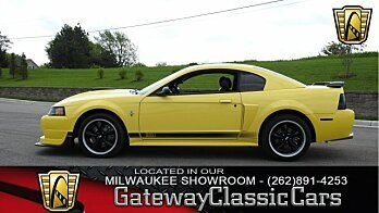 2003 Ford Mustang Mach 1 Coupe for sale 100963395