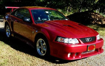2003 Ford Mustang GT Coupe for sale 101013184