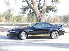 2003 Ford Mustang GT Coupe for sale 100746366