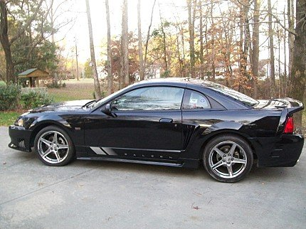 2003 Ford Mustang GT Coupe for sale 100777381