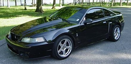 2003 Ford Mustang for sale 100868985