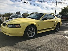 2003 Ford Mustang Mach 1 Coupe for sale 100871280