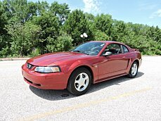 2003 Ford Mustang Coupe for sale 100878918