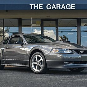 2003 Ford Mustang Mach 1 Coupe for sale 100885164