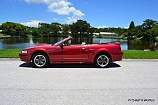 2003 Ford Mustang GT Convertible for sale 100885891